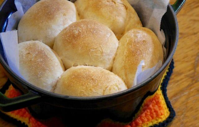 フライパンでパン作り!オーブンなしでできる人気レシピ10選