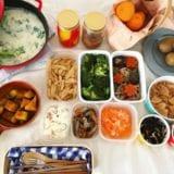 栄養たっぷり常備菜を作ろう♪失敗なしの簡単レシピ26選