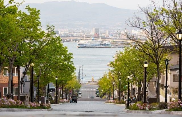 この夏行きたい北海道の道南エリアおすすめスポット5選