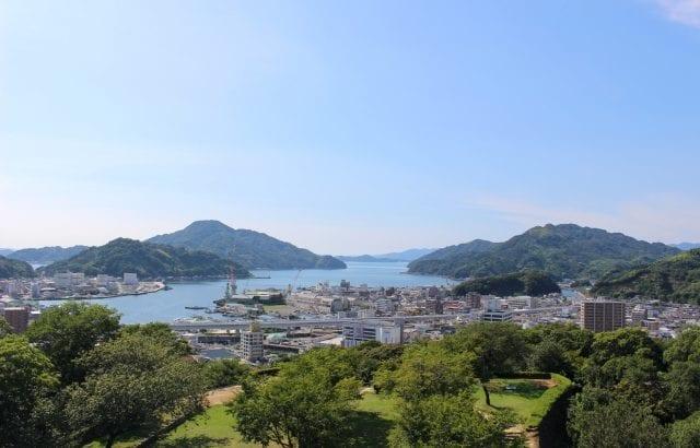 愛媛「宇和島」を満喫!友達と行く四国旅行プランのポイント