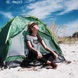 ソロキャンプの最高の過ごし方|楽しむコツや便利なおすすめアイテム