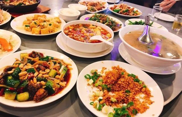 台湾グルメ旅をならここ!大満足の台湾料理レストラン12選