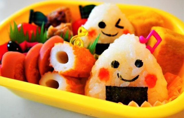 インパクト大!飾り切りのやり方♡お弁当の可愛いアイデア18選