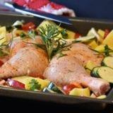 鶏胸肉の栄養たっぷりレシピ!美味しくする調理法&裏ワザも紹介