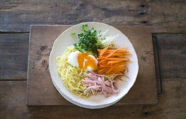 冷たい麺の極旨レシピ19選|暑い季節でもツルツル食べられる