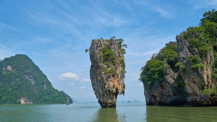 南の楽園プーケット島のダイビングで美しい海を堪能しよう