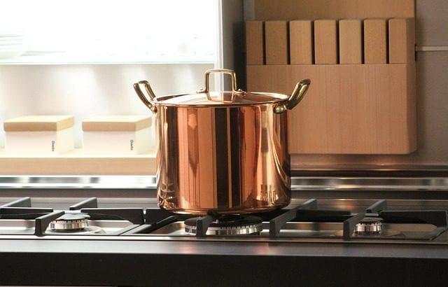 キッチンに物を置かない5つの習慣 意識するだけできれいをキープ!
