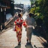 夏は浴衣で鎌倉デート♡ 定番スポットから穴場の古民家カフェまで楽しさ満載!