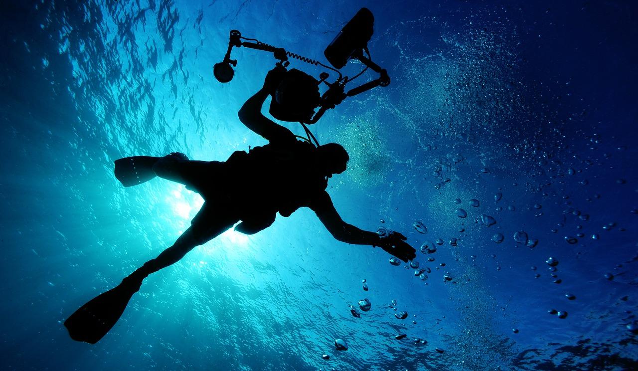 インスタ映えする海中写真を撮るコツと使いやすいおすすめカメラ