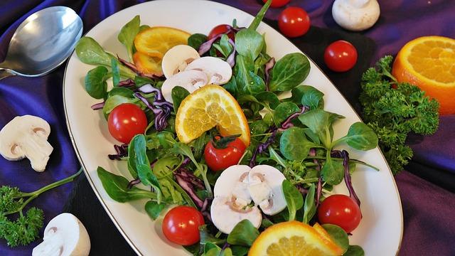 ダイエットサラダ&ドレッシングレシピ30選!低カロリーで満足感