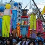 関西の旧暦七夕イベント♡デート向きの全国情報もチェック