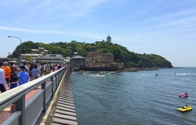 太陽の下で江ノ島デート♡ 1日中楽しめるスポットやグルメ