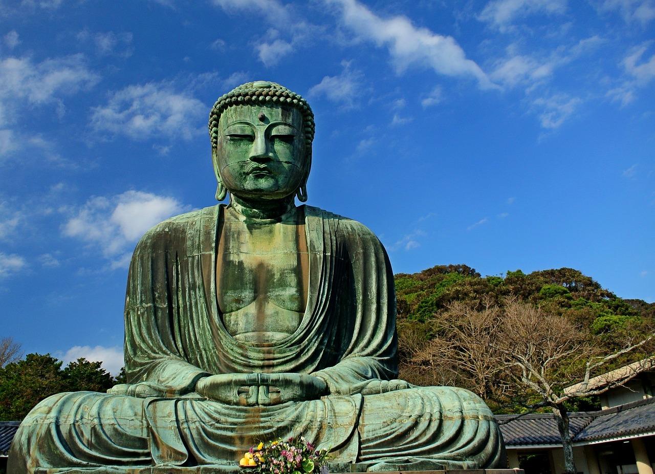 鎌倉に出かけるならココ!歴史を感じる人気観光スポット8選