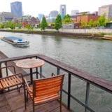 大阪で屋形船が楽しめるスポット特集!貸し切り&クルーズも紹介