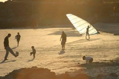和歌山ビーチ