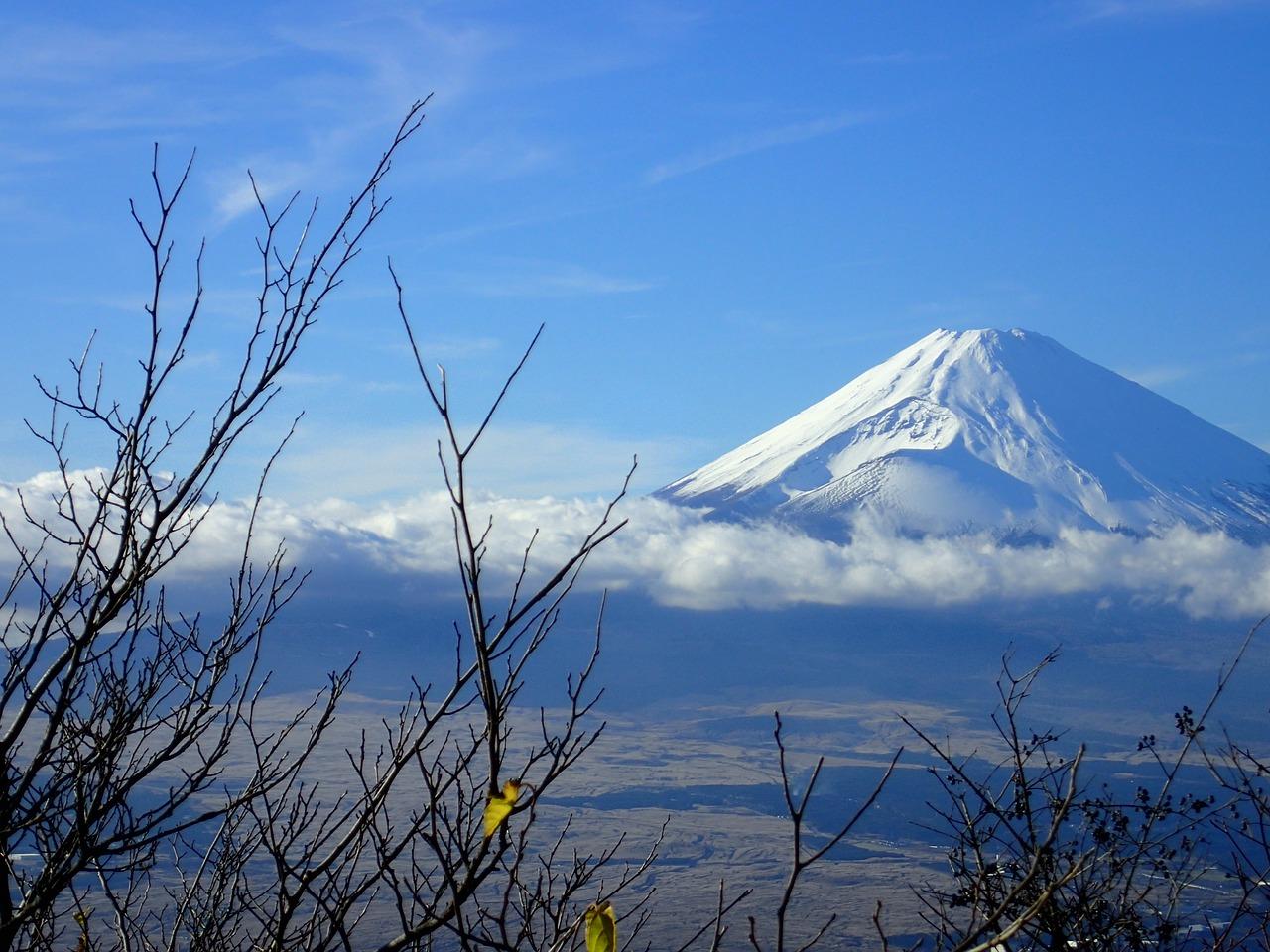 箱根のおすすめお出かけスポット9選♪絶景や歴史を楽しもう!