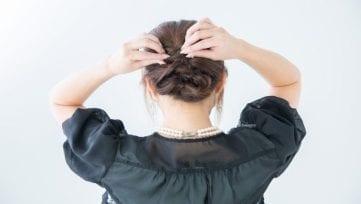 結婚式のお呼ばれヘアアレンジ17選!マナーを守って素敵なひとときを