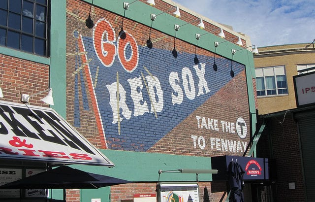 ボストンを1日中楽しもう♡ 絶対行きたい観光スポットプラン