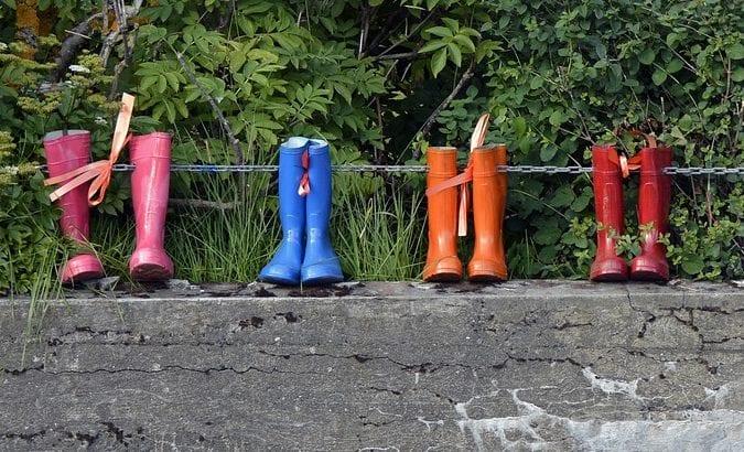 おしゃれな長靴で雨の日もアクティブに☆おすすめ長靴11選♪