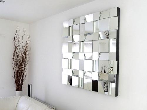 部屋を広く明るく見せる鏡のインテリア事例&おしゃれな鏡11選