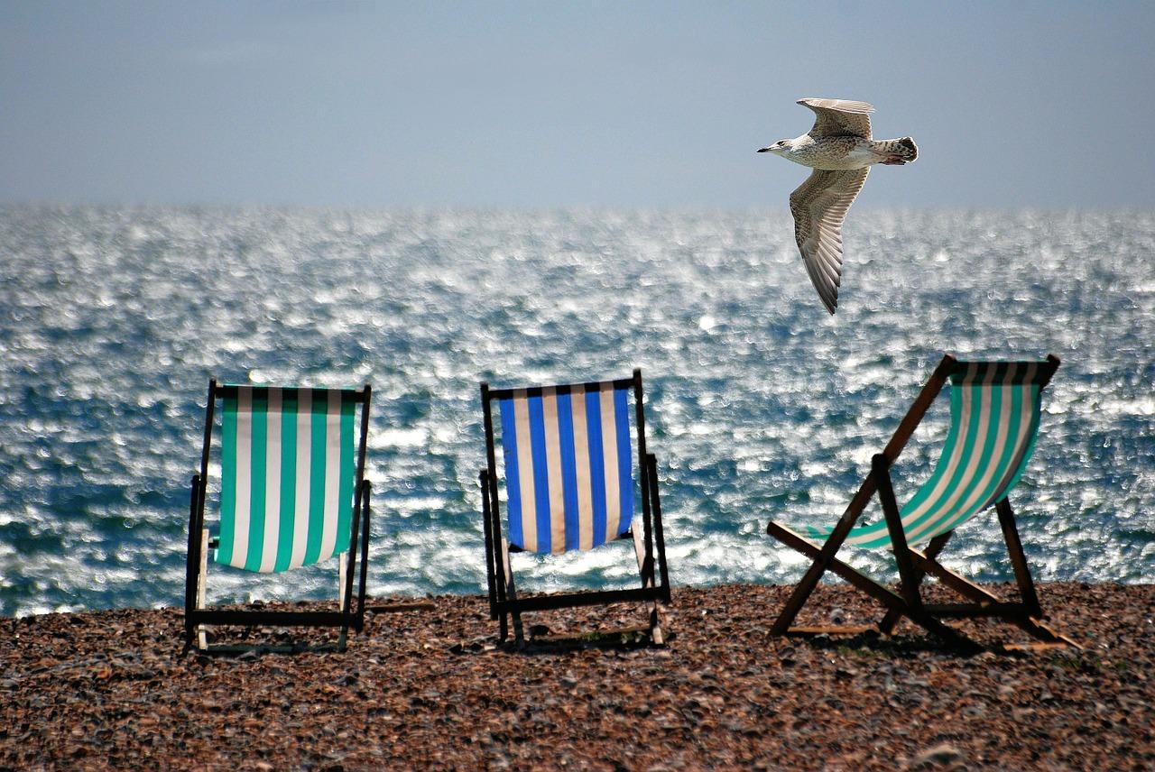 関東の穴場ビーチ5選!夏の風物詩を楽しめるおすすめスポット