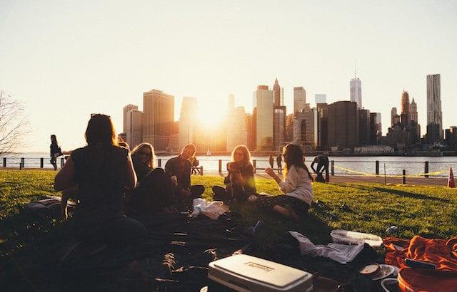 セントラルパークでピクニック♡ニューヨークの人気テイクアウト特集!