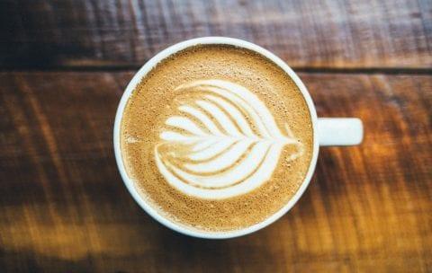 カナブンコーヒー