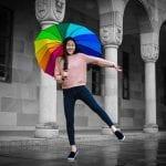 おしゃれ傘の人気ブランド7選|気分が上がる!大人な個性的アイテム