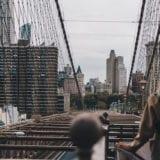 ニューヨークのロウアーマンハッタンを徒歩で楽しむ観光スポット4選