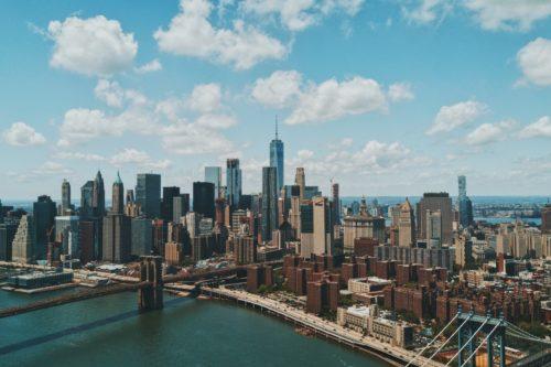 ニューヨークのロウアーマンハッタンを徒歩で楽しむ観光スポット4選 ...