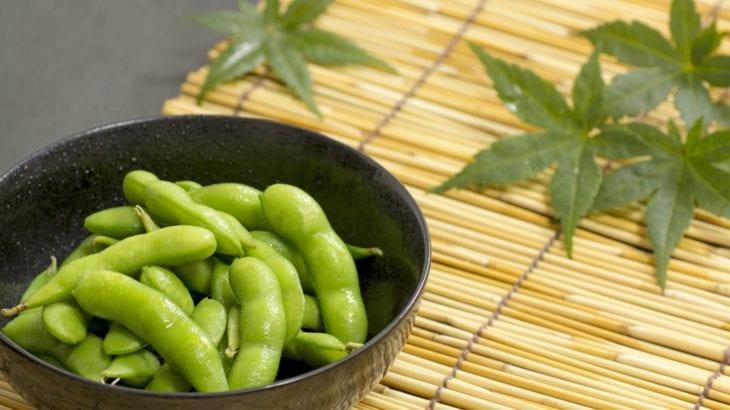 枝豆の簡単絶品アレンジレシピ15選!おつまみ&おかずとして大活躍