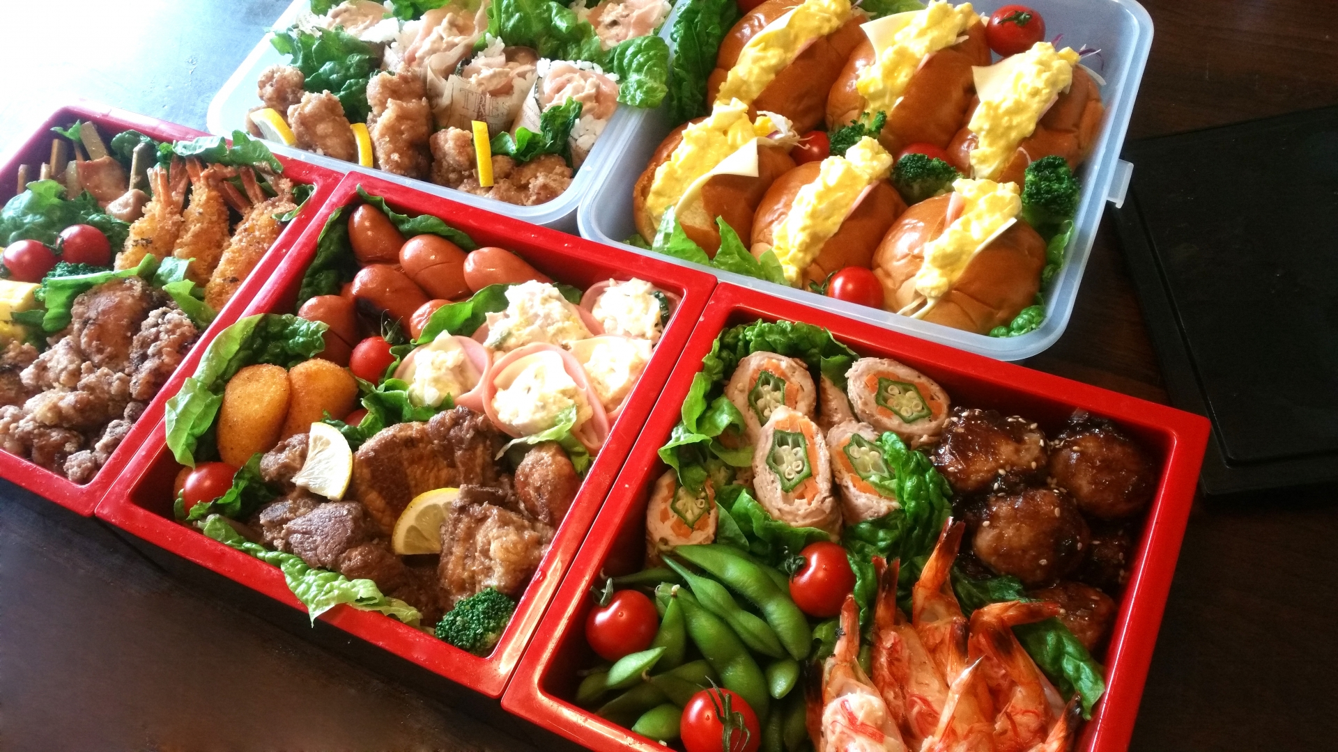 運動会のお弁当おすすめおかず14選!子供も大人も楽しめる人気レシピ , ARVO(アルヴォ)