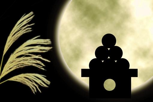 関西お月見イベント12選!おすすめスポットで美しい月を堪能