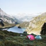 【甲信越】電車で行くキャンプ場7選|アクセス抜群で本格キャンプ