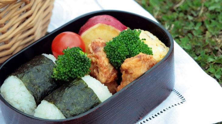遠足の食べやすいお弁当おかず14選!一口サイズでおいしく楽しく