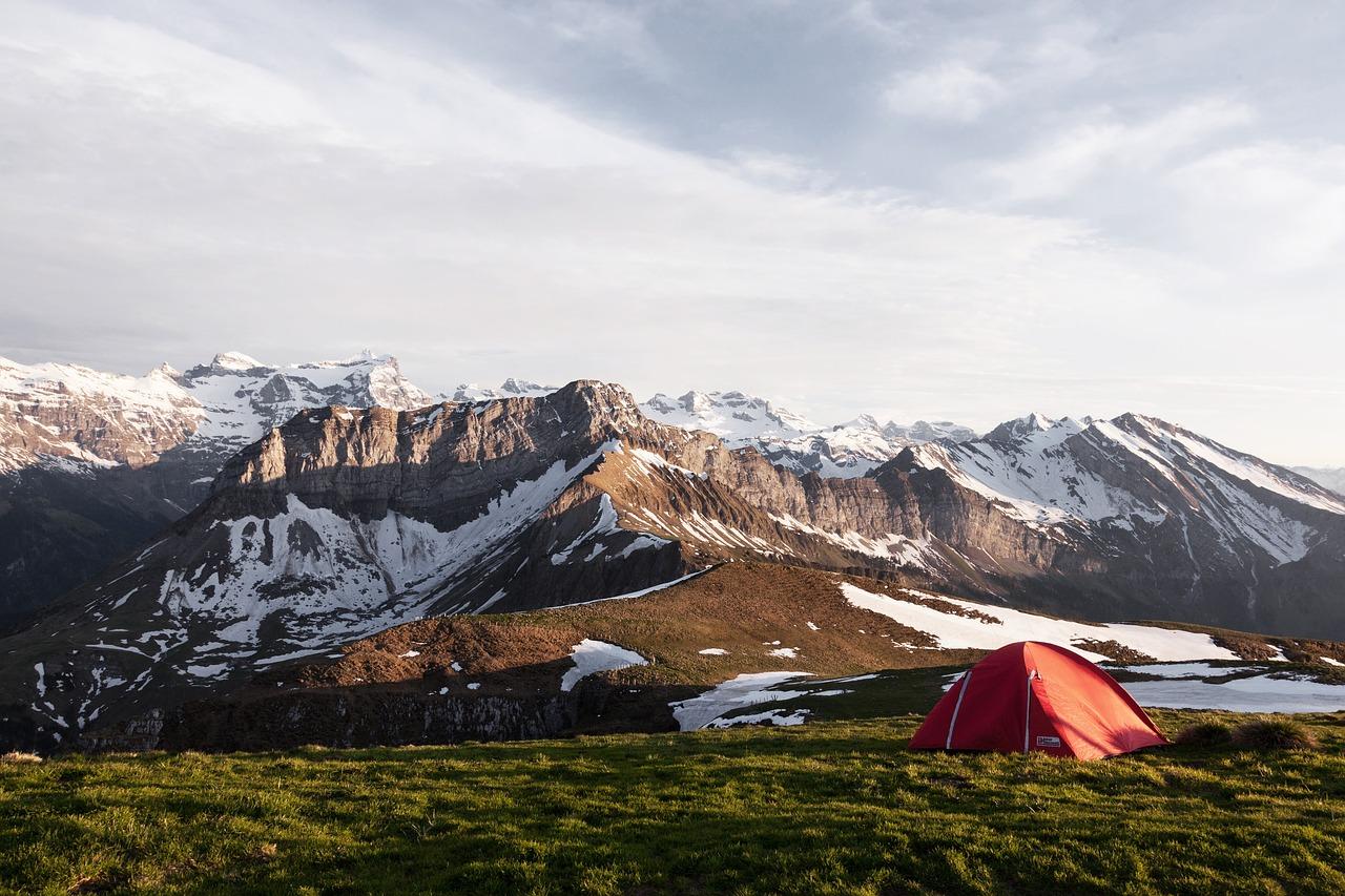 レンタル品が充実の関東のキャンプ場7選|手ぶらで気軽にキャンプ!