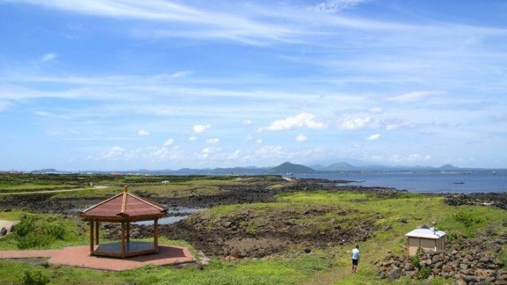 島全体がアトラクション「済州島」!2泊3日で行く韓国旅♡