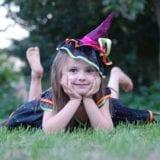ハロウィンの子供の仮装はとびきり可愛く!衣装&アイテム13選