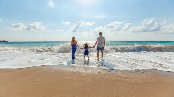 家族向けマートルビーチの完全ガイド!魅力は海以外にも沢山♡