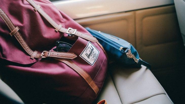海外旅行はこれがあれば安心!機内持ち込みバッグの中身リスト完全版
