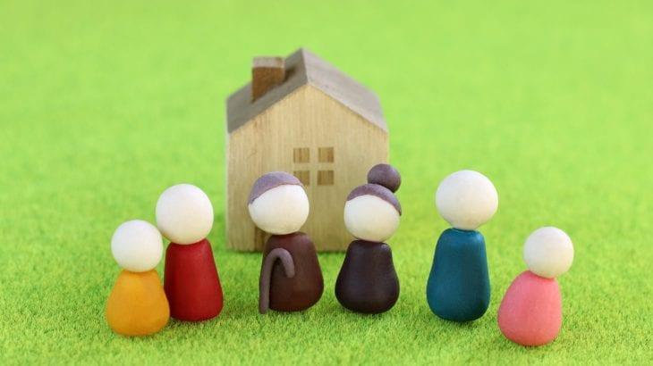 お家の防災・地震対策17選|簡単にできる対策で家族を守ろう