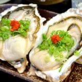 牡蠣のシーズン到来!濃厚な味わいを楽しむ人気レシピ15選