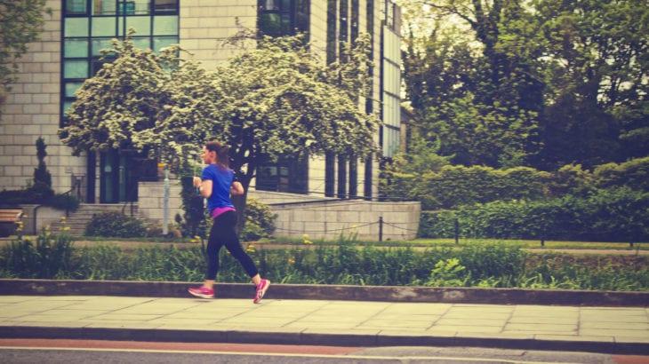 走りやすい大阪ランニングコース5選とおすすめアイテム3選