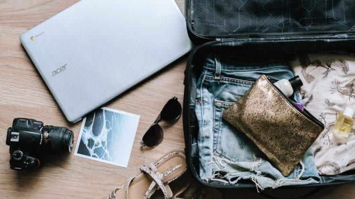 海外女子一人旅を楽しむために♪知っておくべき注意点と事前準備