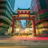 感動的な香港女子旅を|絶対に行きたい絶景スポットやおすすめグルメ