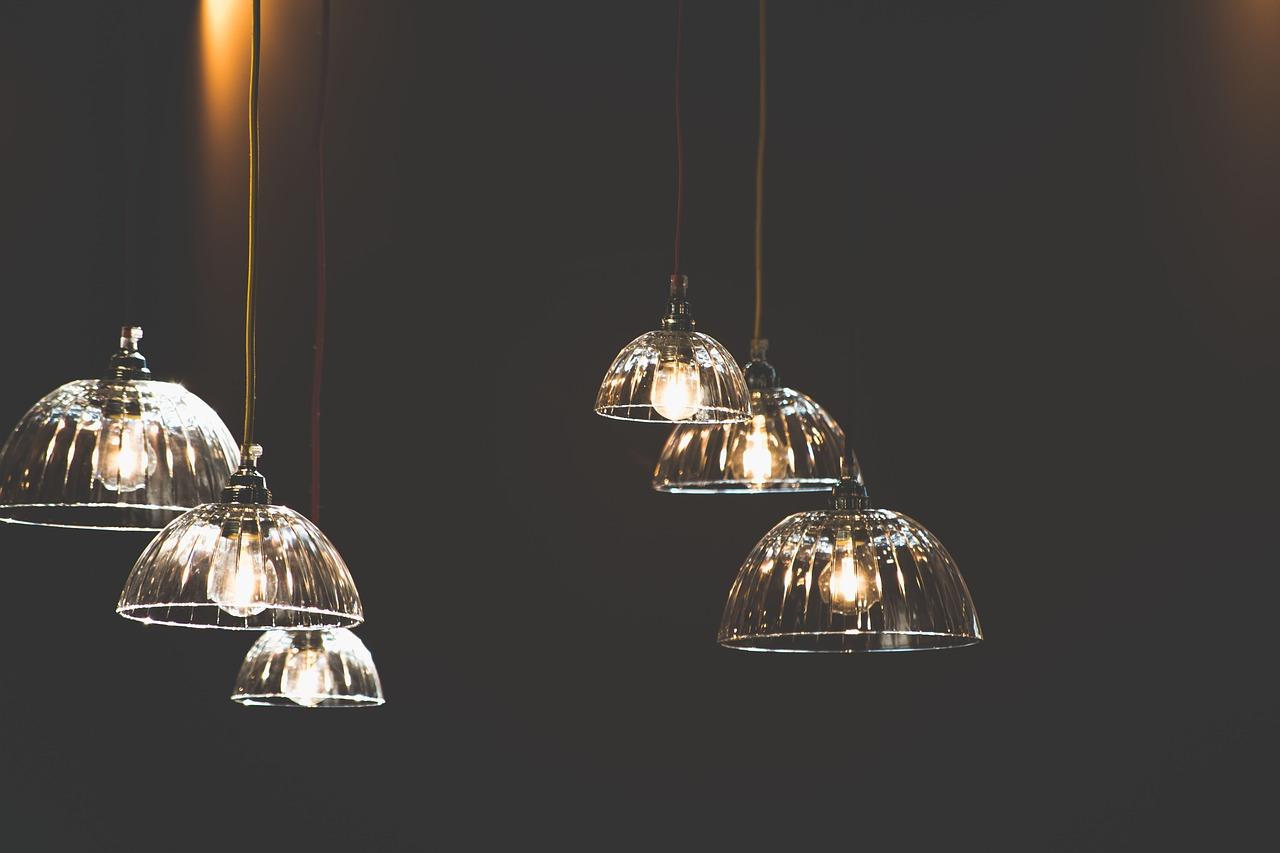 ランプシェードのDIY 入門編|初心者でも簡単にできる作り方12選