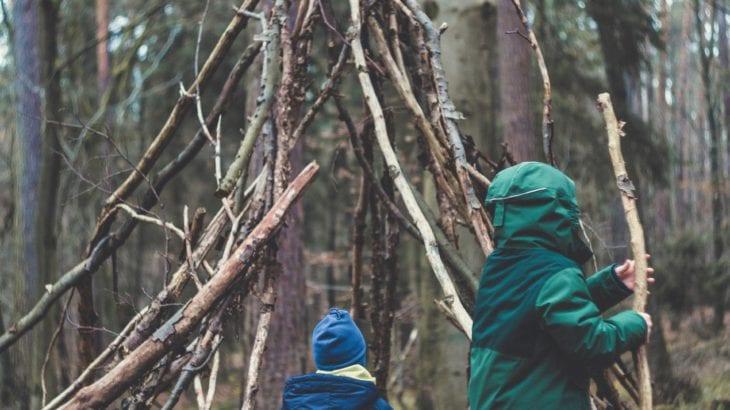 秋こそキャンプ♪家族で楽しめるスポット&野外アクティビティ