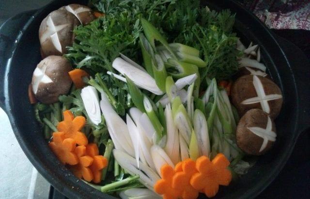 栄養満点の野菜たっぷり鍋レシピ13選!ごちそう具材で旨味を楽しもう