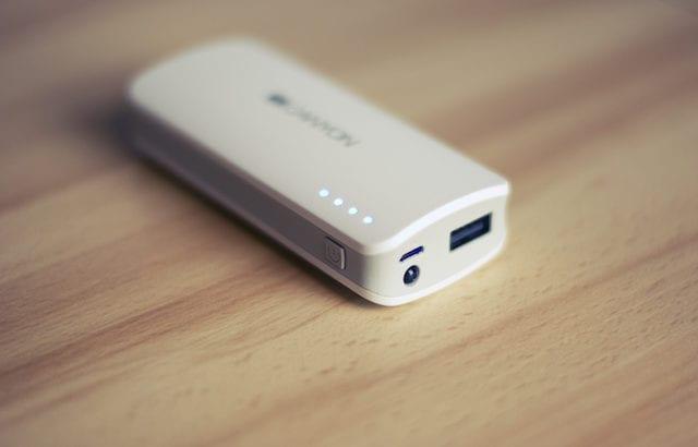 防災用スマホの充電グッズ&節電アプリ11選と節電するコツ