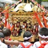 【全国】秋の例大祭へ秋のおでかけ♪日本文化を再発見しよう